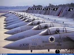 لاول مرة (القواعد الحربية الاسرائيلية) F-15%2520israel