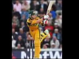 England vs Australia 3rd ODI