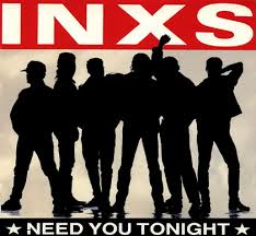 INXS picture