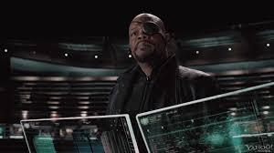 Avengers trailer from