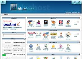 USER EXPERIENCE - Bluehost.com