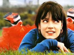 Lily Allen wants yurt in her