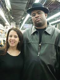 Patrice ONeal Pictures