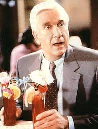 Brilliant Actor Leslie Nielsen