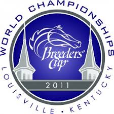 Breeders Cup 2011