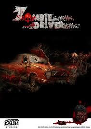 Zombie  Driver  [MediaFire]