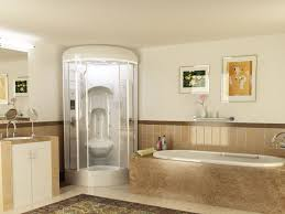 Modern bathroom design - for small bathroom