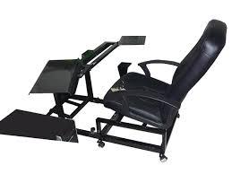 NUESTRO COPKIT O PLAY-SEAT Cockpit2
