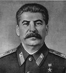 Josef Stalin in 1902