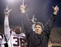 Follow crush on mike leach on