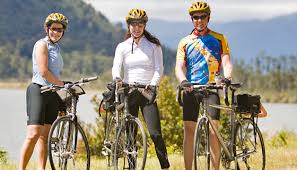 New Zealand Bicycle Tours
