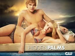 Hidden Palms Season 1 DVD
