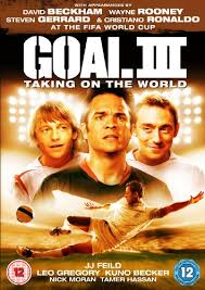 film streaming Goal! 3 : Taking on the world vostf