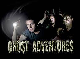 Ghost Adventures Season 2