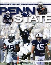 Penn State Univ. Football