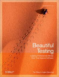 The Beautiful Testing Book Cover