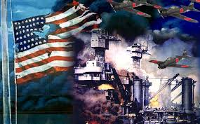 of the Pearl Harbor Poster