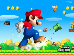 Create your own Mario Game