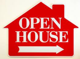 logo open house