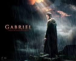 Gabriel wallpaper