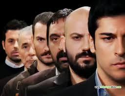 مسلسل الخيانة Ihanet