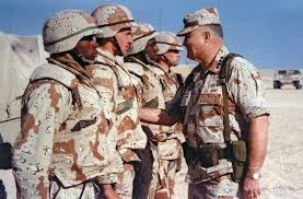 "250,000 veterans of the first Gulf War ""have persistent unexplained medical symptoms"""