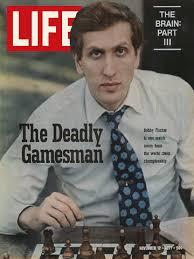 Bobby Fischer | HiLobrow
