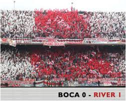 river vs boca = el super clasico