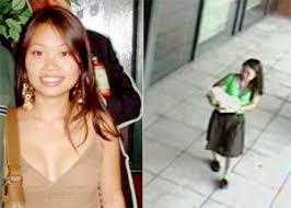 Yale Grad student Annie Le,