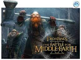 อลังการ 300 เกมส์ดัง PC [Mediafire Folder] สุดยอด !! Lotr