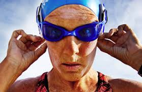 is the message Diana Nyad