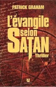 L'évangile selon satan - Patrick Graham dans Roman fantastique EvangileselonSatan_01m