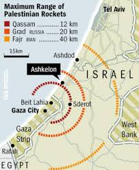 western Negev Israel News