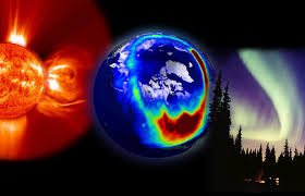 Badai Matahari 2012 (kiamat)?