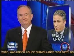 Jon Stewart Vs Bill OReilly