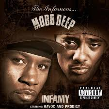 Mobb Deep Albums - cd-cover