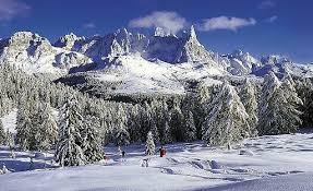 sci3 Inizia la stagione dello sci sulle Alpi Italiane: Trentino, Alto Adige, Cortina, Piemonte