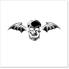 TOP 10 ALBUMS EVER Avenged_sevenfold_-_self-titled1