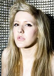 ELLIE GOULDING is an amazing