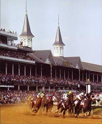 Kentucky Derby 2009 Winner