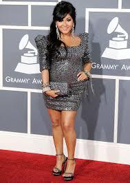 Grammys Red Carpet 2011