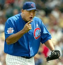 Cubs Carlos Zambrano Calling