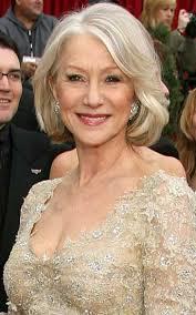 Helen Mirren foto Los Oscar