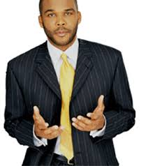 Tyler Perry - News, Vides and