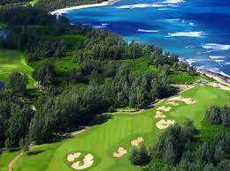 Turtle Bay Golf Course (not