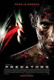 فيلم Predators