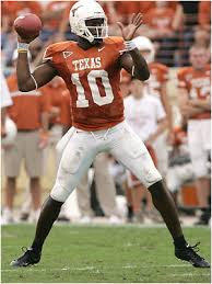 Vince Young has been cited for