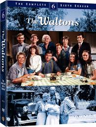 The Waltons - The Complete 6th