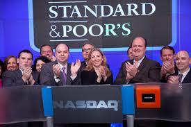 agency Standard \x26amp; Poors