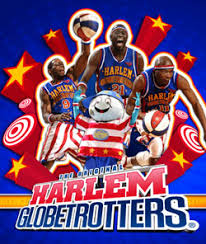 Ticketmaster Discount Code for Harlem Globe Trotters in Philadelphia